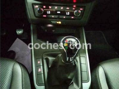 usado Seat Arona 1.0 Tsi Ecomotive S&s Fr 115 115 cv en Malaga