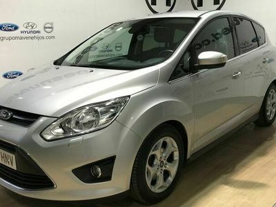 usado Ford C-MAX 1.0 EcoBoost 125 Auto Start-Stop Trend