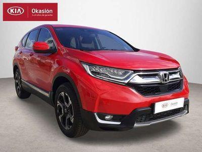 usado Honda CR-V 1.5 VTEC TURBO ELEGANCE 4WD 5P