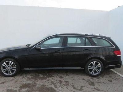 usado Mercedes 200 Clase E EstateBT Avantgarde