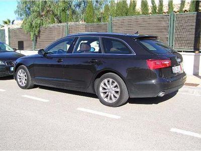 usado Audi A6 Avant 3.0TDI