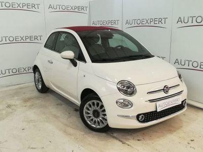 usado Fiat 500C 500 CSTAR 1.2 69CV
