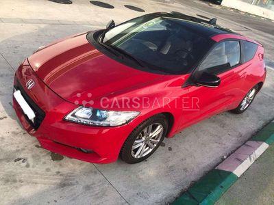 usado Honda CR-Z 1.5i-VTEC IMA Sport 3p