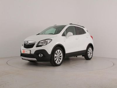 usado Opel Mokka 1.6 CDTi 4X2 Excellence Aut. 1