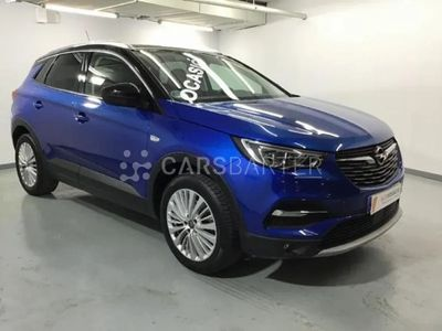 usado Opel Grandland X 1.5 CDTi Design Line 120 Aniversario Auto 96 kW (130 CV) 5p