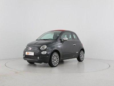usado Fiat 500C 1.2 8v Lounge 51 kW 69 CV