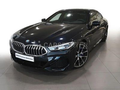 usado BMW 840 Serie 8 d Gran Coupe