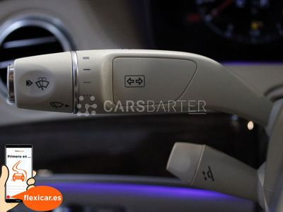 usado Mercedes S350 S 350d L Avantgarde 4p