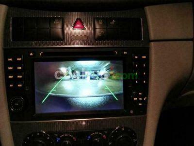 usado Mercedes CLK270 Clase ClkCdi 170 cv en Barcelona