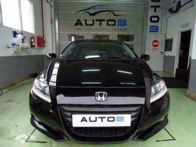 usado Honda CR-Z