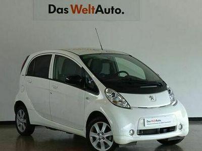 usado Peugeot iON Ion66 cv en Barcelona