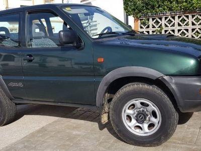 usado Nissan Terrano II 2.7 TD COMFORT