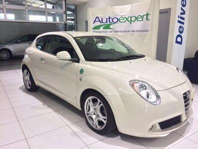 usado Alfa Romeo MiTo MiTo1.4 TB 135CV TCT S&S MUL-AIR DISTINCTIVE PRECIO VAL