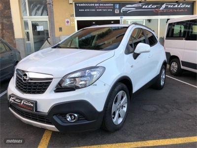usado Opel Mokka 1.4 T 4X2 SS Excellence