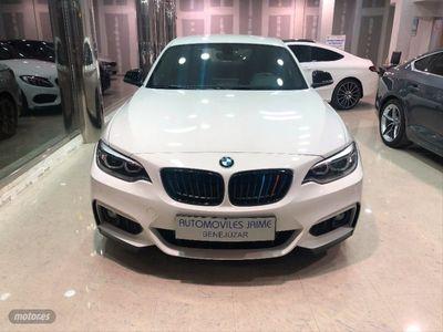 usado BMW 225 Serie 2 dA
