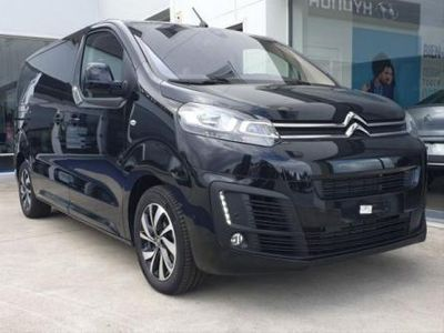 usado Citroën Spacetourer