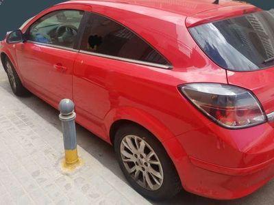 usado Opel Astra Cabriolet Twin Top 1.9CDTi Enjoy