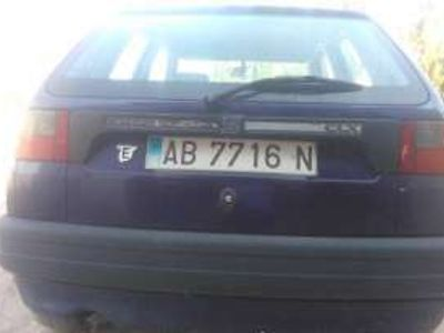 usado Seat Ibiza Gasolina