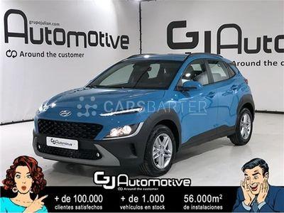 usado Hyundai Kona MAXX 1.0 TGDI 120 CV 5p