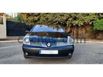usado Renault Vel Satis 3.0dci V6 Privilege 180 cv en Malaga