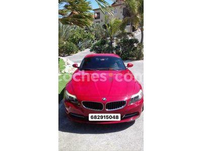 usado BMW Z4 sDRIVE23i Cabrio