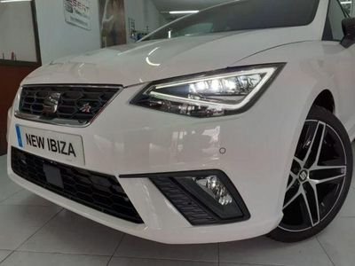 usado Seat Ibiza 1.0 TSI S&S FR 115