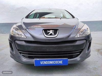 usado Peugeot 308 Confort 1.6 VTi 120