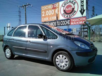 usado Citroën Xsara Picasso 1.6 HDI SX Top 66 kW (92 CV) 5p