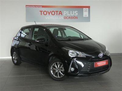 usado Toyota Yaris 70 Business (Precio sujeto a Pay Per Drive)