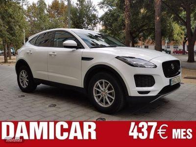 usado Jaguar E-Pace 2.0D 110kW