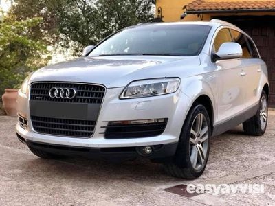 usado Audi Q7 4.2 FSI quattro Tiptronic