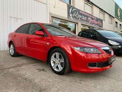 usado Mazda 6 2.0CRTD Luxury