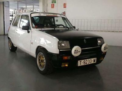 usado Renault R5 Turbo Coppa