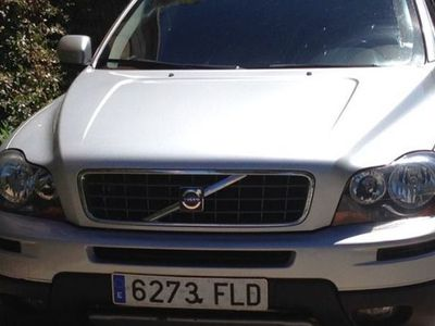 usado Volvo XC90 D5 Momentum 185