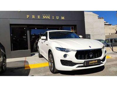usado Maserati Levante S S