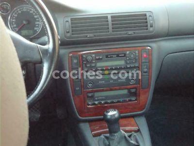 usado VW Passat 1.9tdi Advance 130 cv en Albacete