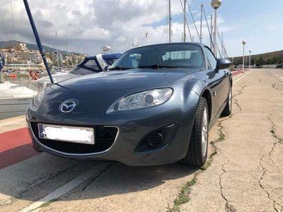 usado Mazda MX5 Roadster Coupé 1.8 Active