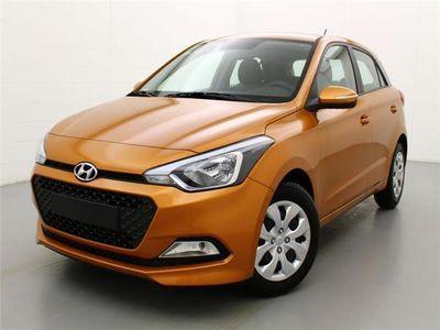 usado Hyundai i20 pure 75