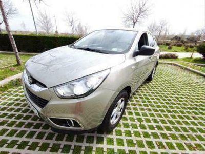 usado Hyundai ix35