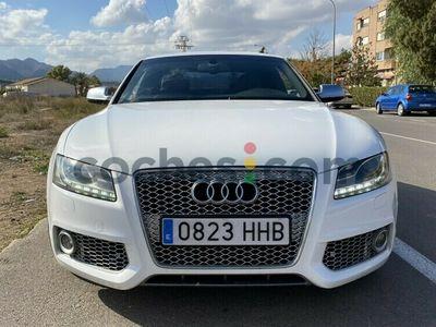 usado Audi A5 Coupé 2.0tdi S Line Edition 170 cv en Murcia