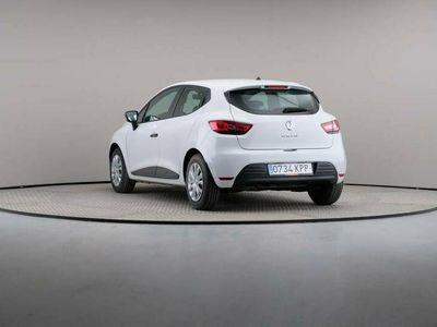 usado Renault Clio 1.5dCi Energy SS Life 55kW