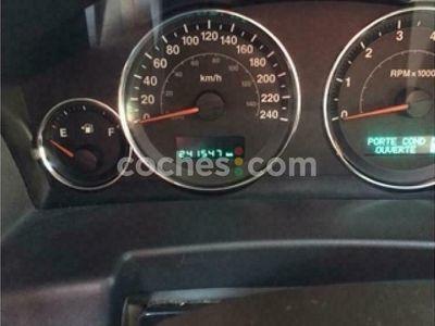 usado Jeep Commander 3.0crd Limited Aut. 218 cv en Valencia