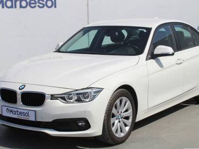 used BMW 318 Serie 3 d (4.75)