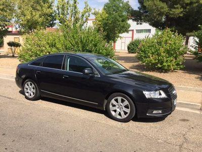 usado Audi A6 2.0TDIe