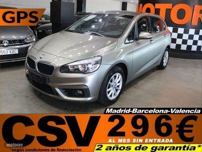 usado BMW 218 Serie 2 d