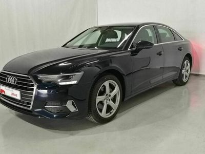 usado Audi A6 Launch edition sport 40 TDI 150(204) kW(CV) S tronic