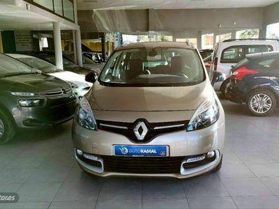 usado Renault Grand Scénic BOSE Energy dCi 110 eco2 7p Euro 6