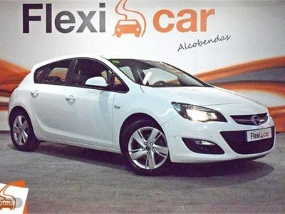 brugt Opel Astra 2.0 CDTi SS 165 CV Excellence llanta 17