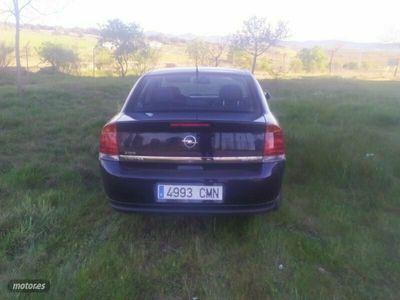 usado Opel Vectra 2.0 DTI