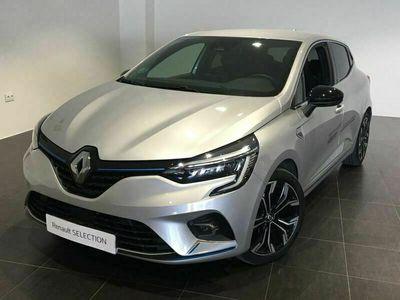 usado Renault Clio Clio Híbrido Clio Hibrido GasolinaE-TECH Hibrido SL104kW